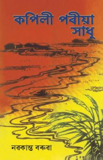 kapiliparia sadhu